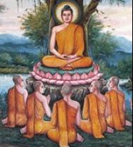 Leoni - Buddha