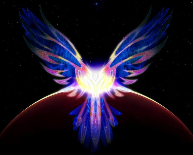 The Phoenix (Scorpio, 2012)