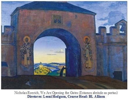 Opening Gates (Portuguese)